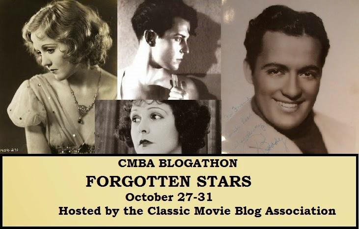 2014 blogathon: Robert Montgomery