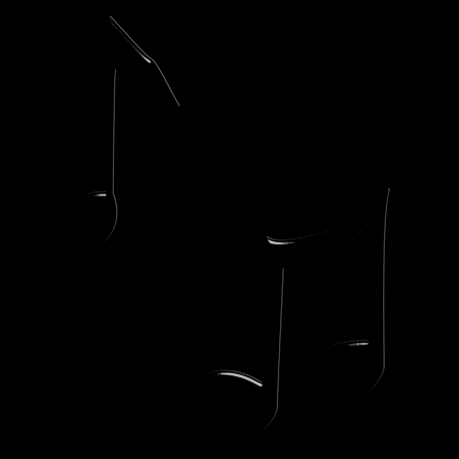 Amado Dibujos Ideia Criativa: Desenho de Notas Musicais colorido MH98