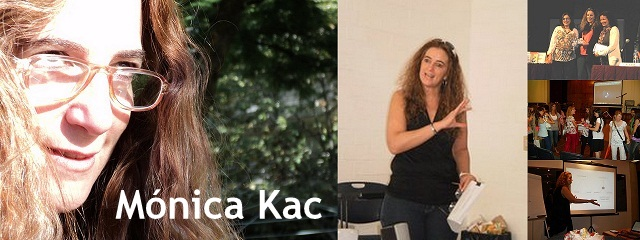 Mónica Kac