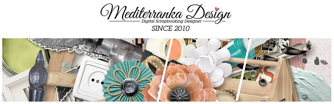 Mediterranka design