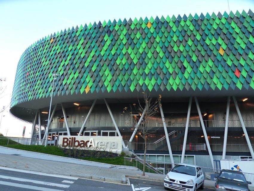 Imar arquitectura metal architecture metal 04 2011 - Estudio arquitectura bilbao ...