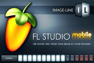 FL Studio Mobile v2.0.4 APK + Data Full Unlocked