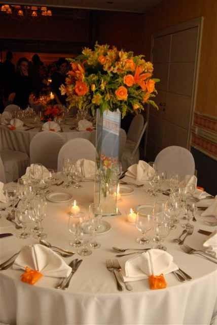 decoracao alternativa e barata para casamento : decoracao alternativa e barata para casamento:casamentos & festas: Decoração de Casamentos Mesclando as Cores