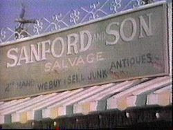 'Sanford and Son' (1972-1977)