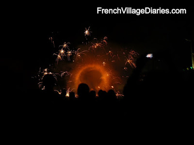 French Village Diaries Nuits Romanes music concerts Poitou-Charentes France