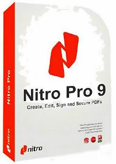 Nitro Pro Enterprise 9.0.5.9 x86 e x64 + Crack