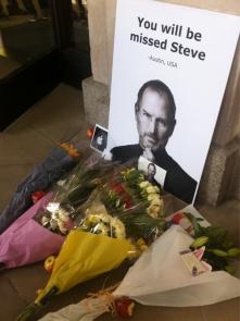 California Governor Declares October 16 as Steve Jobs Day