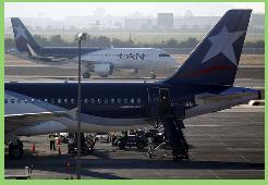 Ranking internacional revela las aerolíneas más puntuales del mundo