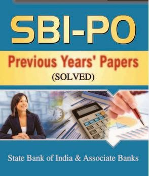 Buy SBIPO Previous Papers (Solved) (English) 1st Edition Rs 177 only at Flipkart