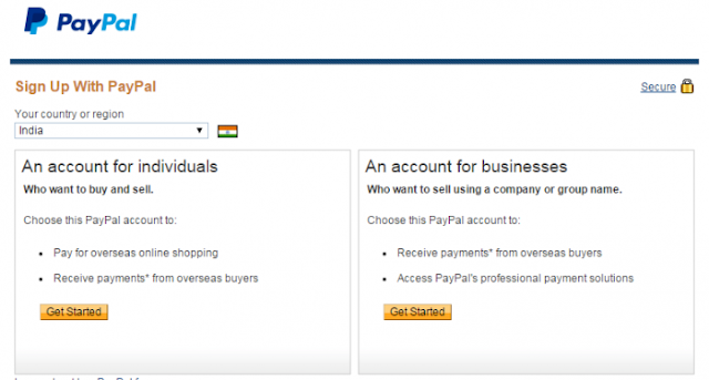 How to receive Money Online in India - Paypal Review 2015