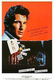 Watch Breathless Online Free 1983 Putlocker
