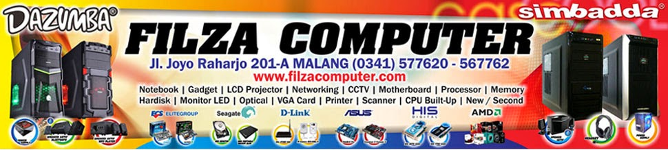 Filza Computer's Blog