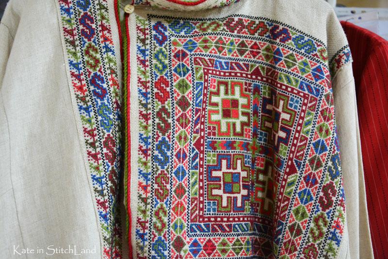 Армянские узоры вышивка 56