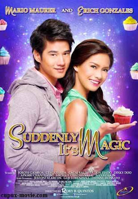 Suddenly It s Magic (2012) DVDRip