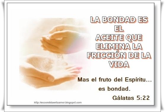 Imagenes De Bondad