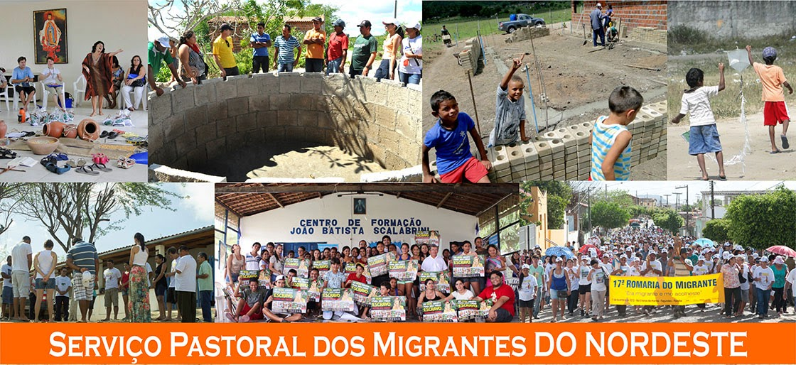Serviço Pastoral dos Migrantes do Nordeste