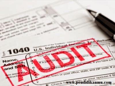 Pengertian Audit Sistem Informasi Menurut Para Ahli