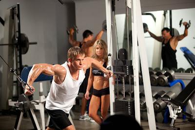 Consejos para entrenar y ganar músculo