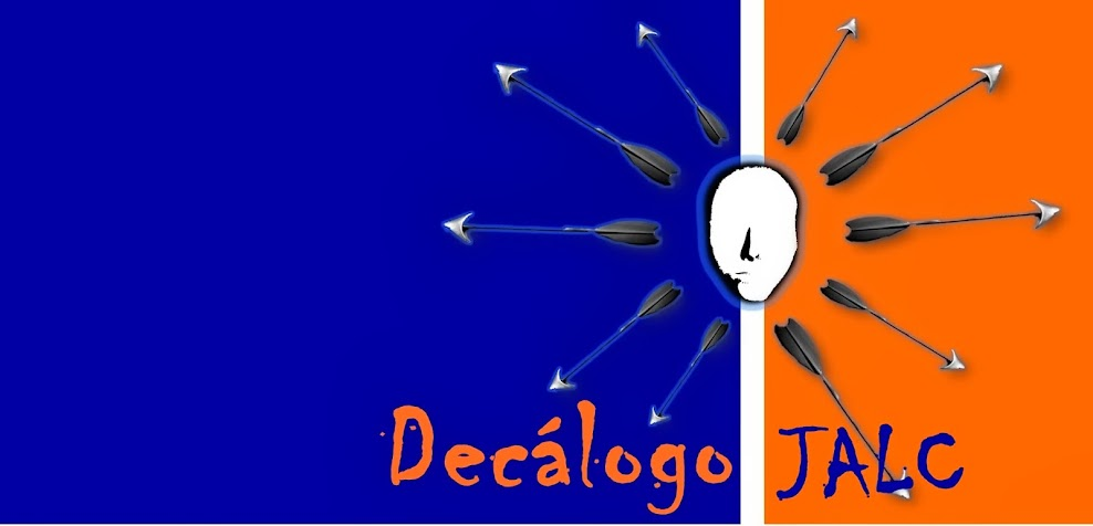 CIA de Artes Decálogo JALC