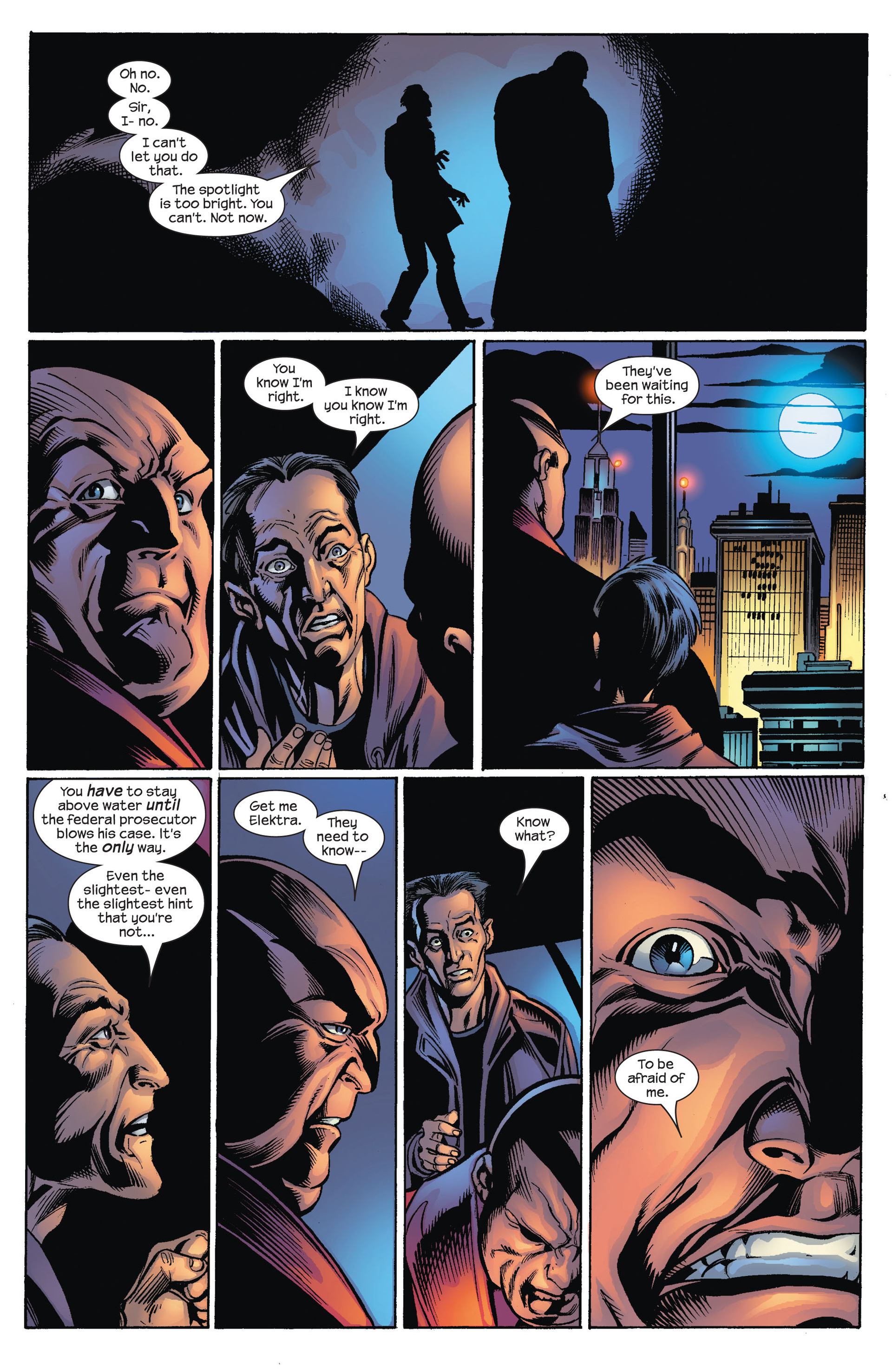 Ultimate Spider-Man (2000) Issue #79 #83 - English 12