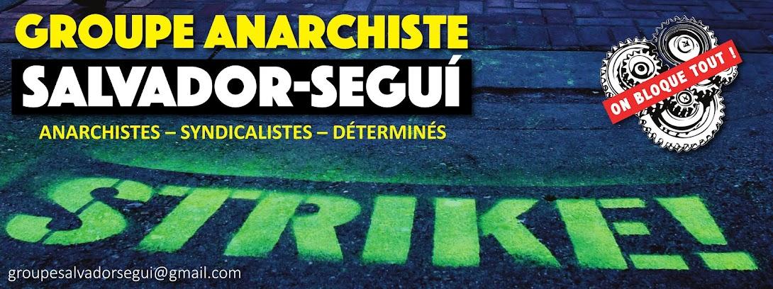 Groupe anarchiste Salvador-Segui