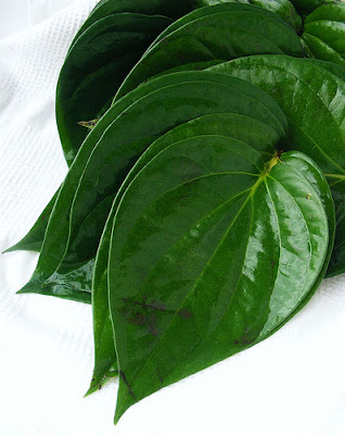 how to use voila leaves for cough