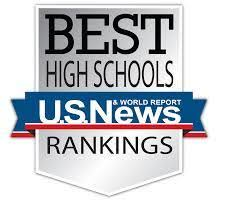 Chadron HS Ranks #3 Best High School in Nebraska 2018