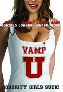 Vamp U (2013) DVDRip Free Download Watch Online