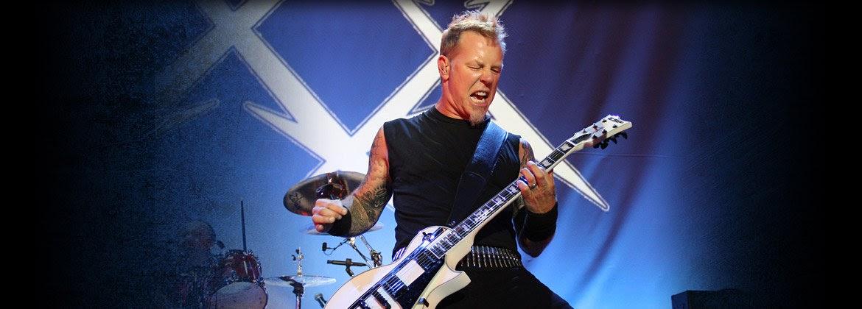 Metallica, Signature, Truckster