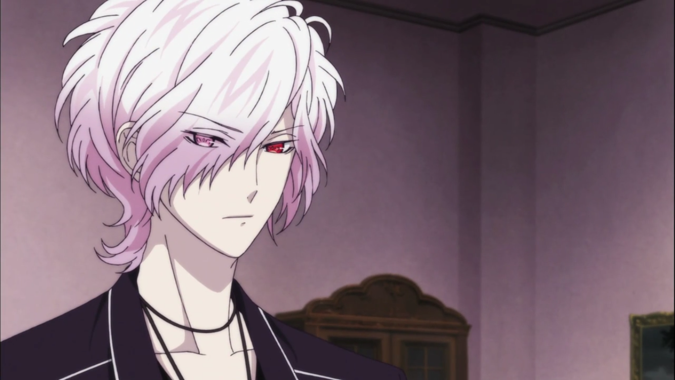 Obligatory Daily Post Diabolik Lovers Anime Ended My