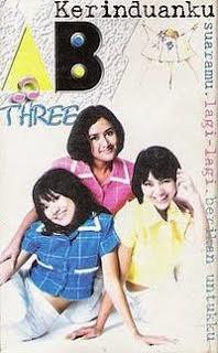 AB Three - Cintailah Aku
