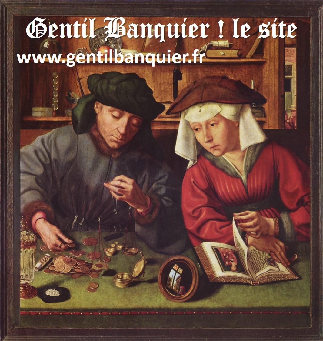 Gentil Banquier