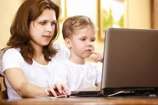 Recomendacione proteger hijos en Internet