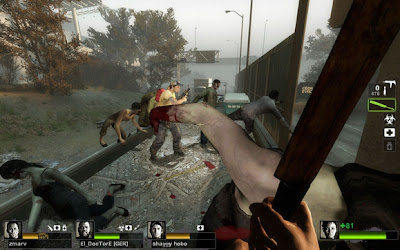 Download Left 4 Dead 2 Full Rip Highly Compressed Pc Game