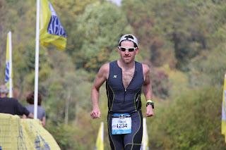 Jonathan Soden - Rev3 Triathlon
