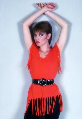 pat benatar 80s - photo #17