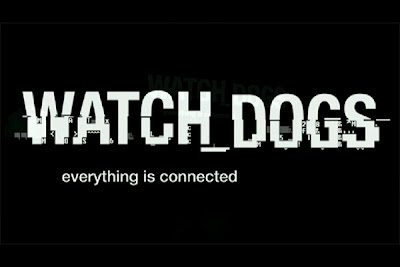 Logo de Watchdogs