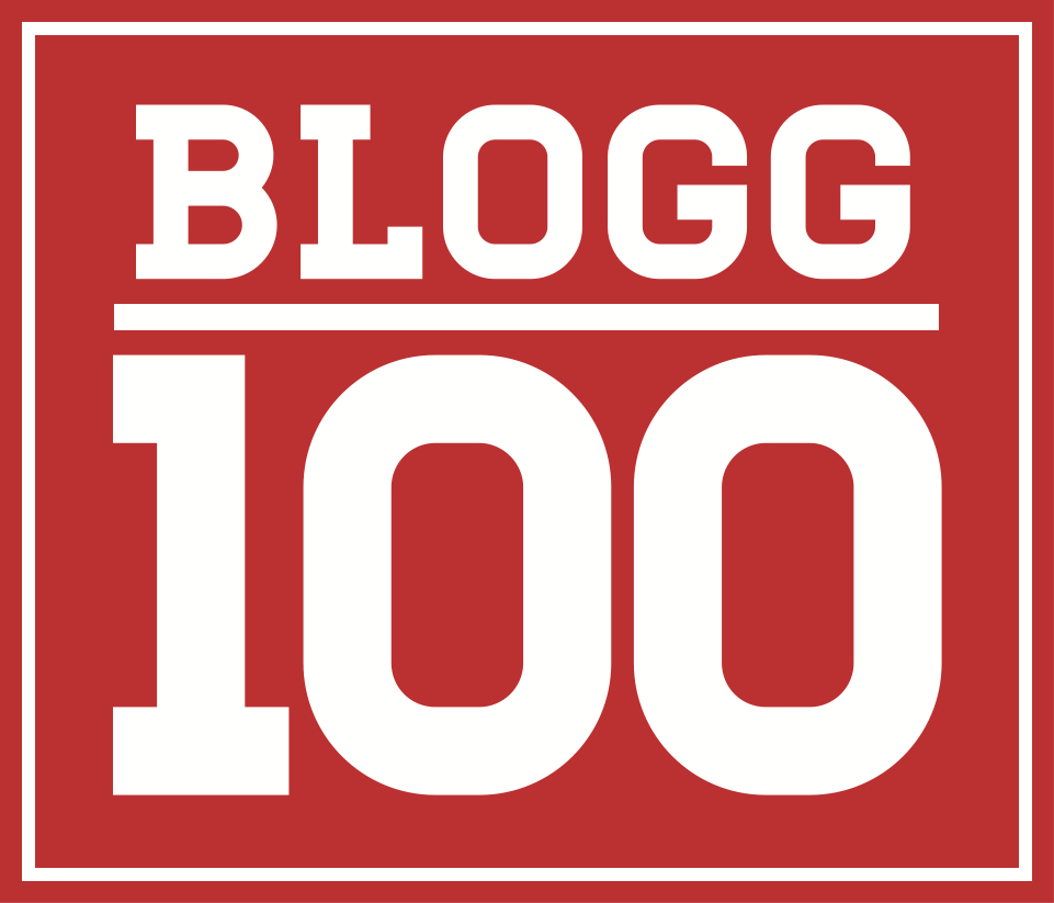 Bloggutmaning 2016
