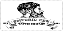 ᴥEmporio Zen Tattooᴥ