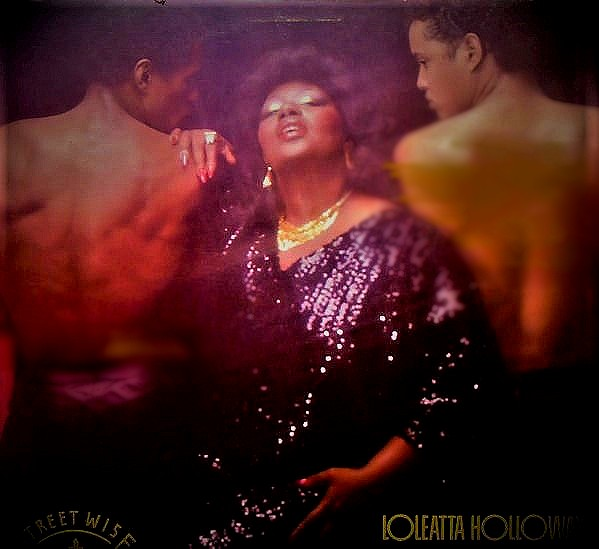 "LOLEATTA "" ride on love sensation "" BLACK BOTOX DISCOMIX by Mônsieur Wiiiz"