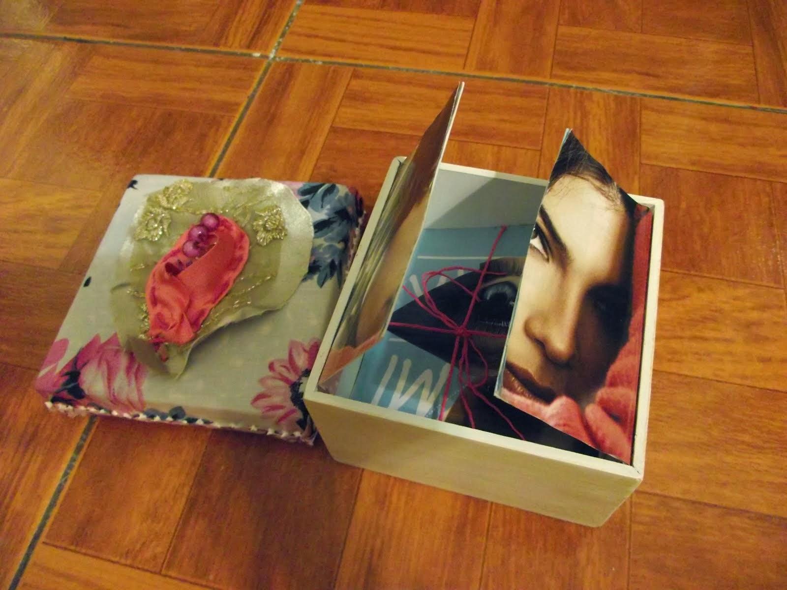 """""""Panochita"""" Libro de Artista"""