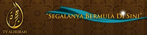 TV AL-Hijrah...Segalanya Bermula Di Sini