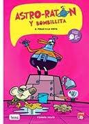 Astro-Ratón y Bombillita 2. Mamut 2012