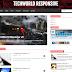 TechWorld Teknoloji Blogger Teması Türkçe