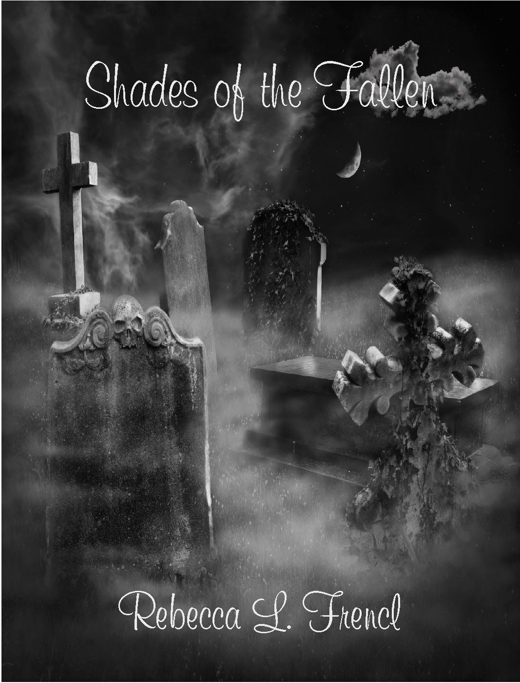 Shades of the Fallen