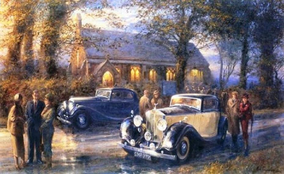 Alan Fearnley Alan+Fearnley+1942+-+British+Formula+One+painter+-+Tutt%27Art@+-+%2822%29