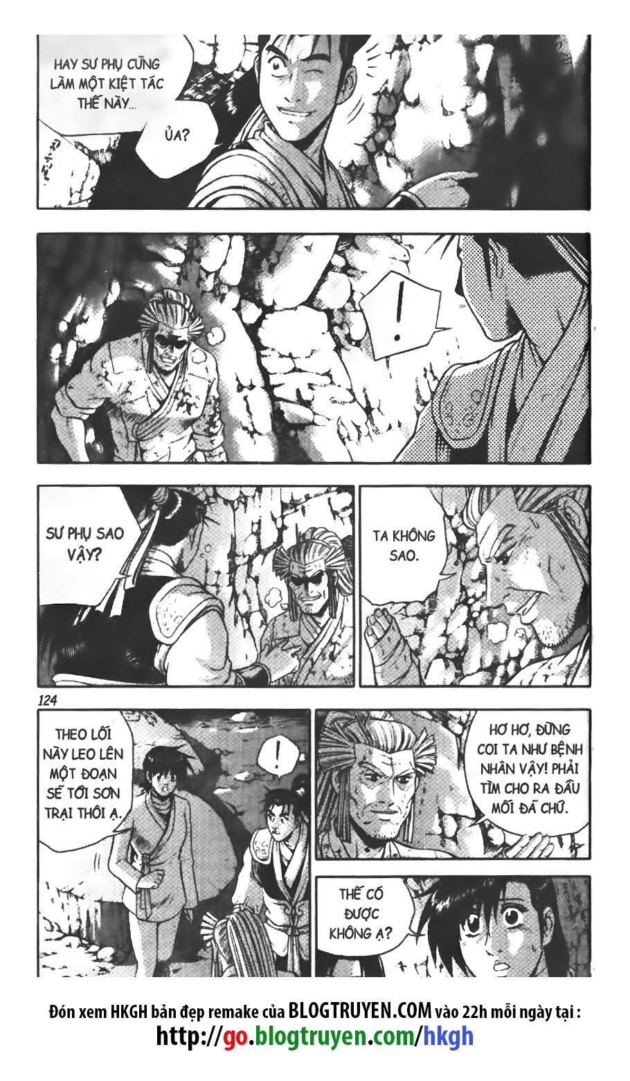 Hiệp Khách Giang Hồ chap 313 page 19 - IZTruyenTranh.com