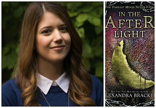 Alexandra Bracken, The Darkest Minds Series, InToriLex