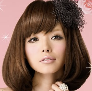 Chinese hair coloring tips