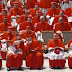 Today is Consistory Day in Rome - Twenty-two New Cardinals Created